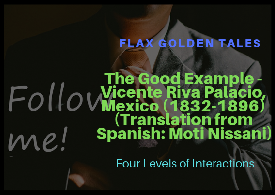 The Good Example - Four Levels