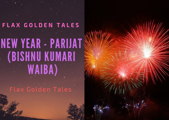 new year - flax golden tales