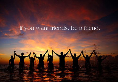 Friendship | Write To Be Read | BBS 1st Year | Questions Answer