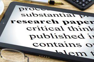 a research paper topics sports