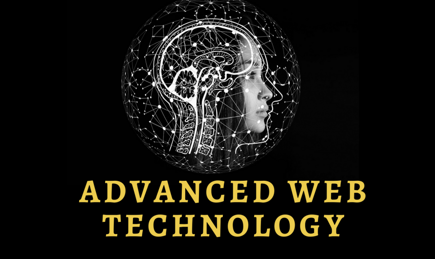 Advanced Web Technology