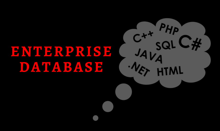 Enterprise Database