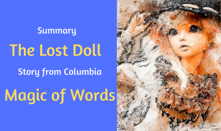 The Lost Doll Summary