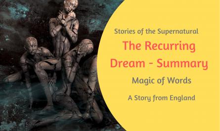 The recurring Dream - summary